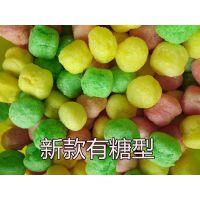 旺旺仙贝物语非油炸烘培米果休闲零食点心小吃膨化食品加工机械
