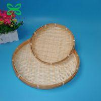 农家乐竹编果盘,竹篮子供应竹篮