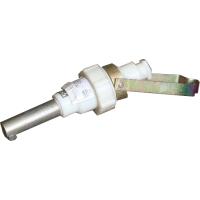 直销金科星机电GUJ15矿用堆煤传感器 矿用皮带机煤位感应传感器