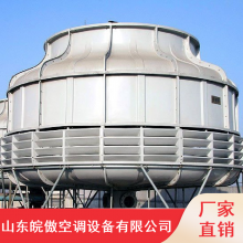 800kg湿式冷却塔_皖傲电厂冷却塔厂家