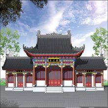 戏台设计,古建戏台方案,戏台效果图,仿古戏台图纸