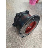水泵底阀 H41X-10/16 DN65 法兰底阀H42X-10 厂价 VAN