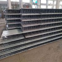 三明市板宽600mm钢承板厂家生产TDA1-80型钢筋桁架楼承板