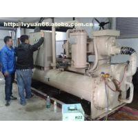 昆山开利地源热泵机组维修保养、特灵地热热泵机组维修保养