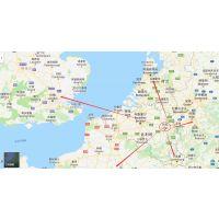 铁路运输 宁波杭州上海南京到满洲里绥芬河俄罗斯铁路运输
