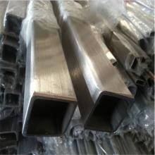 厂家直销不锈钢方管 不锈钢厚壁方形管 不锈钢方矩管焊接方通 201