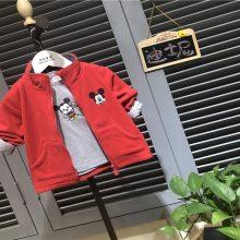 迪士尼童装品牌折扣进货渠道 中档品牌童装有哪些 库存童装批发