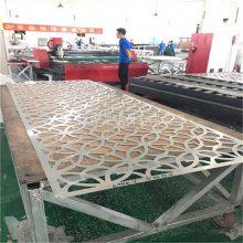 德普龙花型雕刻镂空铝板_外墙整体镂空铝板厂家