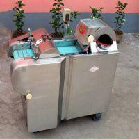 商用多功能切菜机 厨房设备 大型食堂专用660型切菜机1