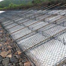 格宾 镀锌水库用网