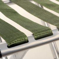 军工便携式折叠凳椅子部队加厚马扎钓鱼凳学校学生军训用小板凳
