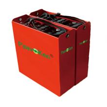 批发零售各种车型不同型号paavoken叉车铅酸蓄电池