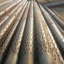 DN400/450直缝钢井管,滤水管花管,主打优势