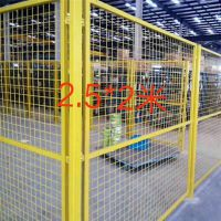 变电站防护栏厂家 北京高压电隔离防护网 浸塑围栏价格