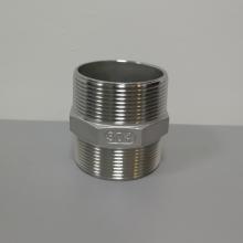 广东不锈钢接头304 国标内接1寸 304螺纹内接不锈钢