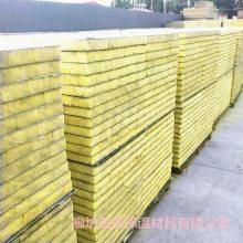 手工复合水泥抹面岩棉复合板 盈辉机制砂浆岩棉复合板厂家