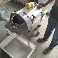南瓜切丁机 菠萝丁切割机器 魔芋切丁机 鼎鸿制造