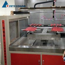 深圳科旭业玩具自动喷油线五金喷涂机喷漆机 往复机涂装产线设备厂家