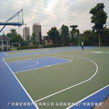 东莞丙烯酸篮球场,瑞安硅pu网球场