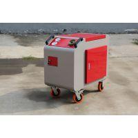 艾铂锐专业生产定制高效超精密滤油机 高固含量油滤油机 CS-AL-5