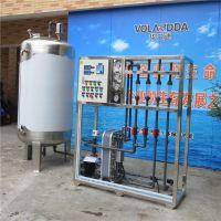 净水器厂家医辽器械医用制造业专用水EDI超纯水制造找晨兴