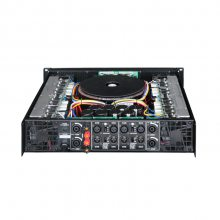帝琪/DIQI会议系统设备厂家4通道酒吧舞台演出专业功放QI-2430