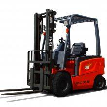龙工LG20BVI叉车,稳定性强,舒适度高,节能环保
