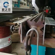 上海新之杰生产深圳会展中心4.0mm几字型钢7个细节感动了客户的心