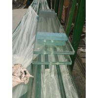 郑州地区5mm超白6毫米夹胶钢化玻璃厂家