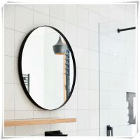 防雾镜 智能浴室镜 LED灯光镜 沙河市厂家供应酒店宾馆 欢迎选购