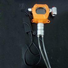 TD600S-SiH4点型固定式硅烷测定仪可选配预处理检测高温环境