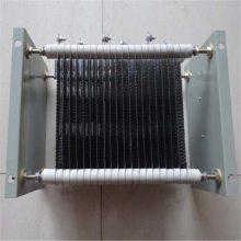 山东鲁杯2P1-41-8/2电阻器陶瓷管线绕电阻器选择适当电阻合金线材顺着陶瓷管上旋状牙沟缠绕