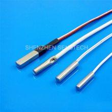 深圳厂家定制 NTC温度传感器 热敏电阻温度探头 温度感应器 温控器用测温探头