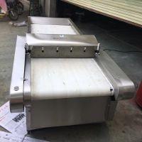 山西芹菜切段机 商用海带切丝机 可调段腐竹切段机价格