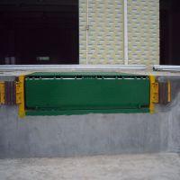 6吨固定式登车桥/月台调节板/货台液压登车桥
