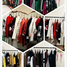 郑州欧时力品牌女装库存折扣批发市场有保障