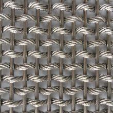 硕隆供应墙体装饰网 楼梯防护金属网