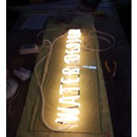 广州专业维修霓虹灯广告霓虹灯广告字维修制作霓虹灯字