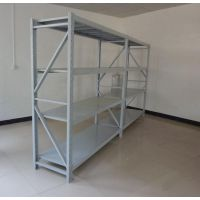 南昌仓储铁架子加厚轻型仓库货架家用多层阳台置物架