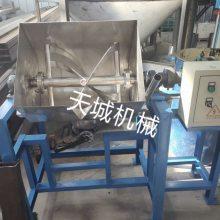 潮州不锈钢真石漆翻缸拌料机天城机械tc-503