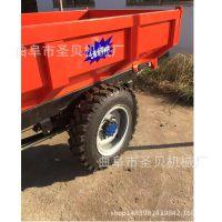 厂家可定制7速简易棚农用机动三轮车_家用柴油马力三轮车价格