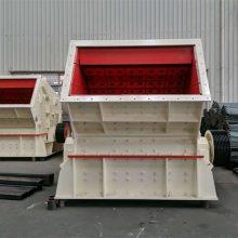 铁路公路石料生产设备 玉鼎高效节能反击式破碎机 工地专用破碎机