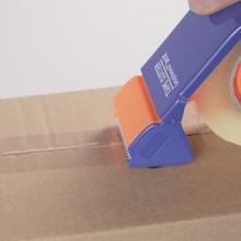 胶布透明胶定制印字包装胶纸带整箱封箱胶带批发大卷4.5cm100