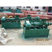 直销新疆煤粉制棒机,环保空芯煤棒挤出机 大型取暖煤棒成型机