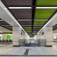 【威海铝单板厂家】-氟碳铝单板-氟碳铝单板幕墙
