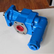 克拉克KRACHT-KF250RF4同款低压大流量液压齿轮泵_大流量循环润滑油泵