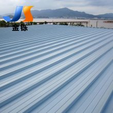 0.7mm铝镁锰屋面板铝合金板 汽车站65-430高立边金属屋面集成系统