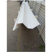折流板玻璃钢除雾器原理 不易堵塞 三通道S型除雾器 品牌华庆