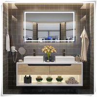 LED外发光镜 智能防雾镜 浴室镜 专供宾馆酒店 欢迎选购!