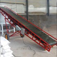 生产销售皮带输送机 厂家 皮带机型号定制y1